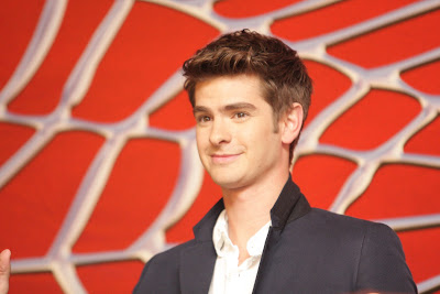 spiderman+4 billyinfo8 [Gambar] Pelakon Terbaru Spiderman 4   Andrew Garfield