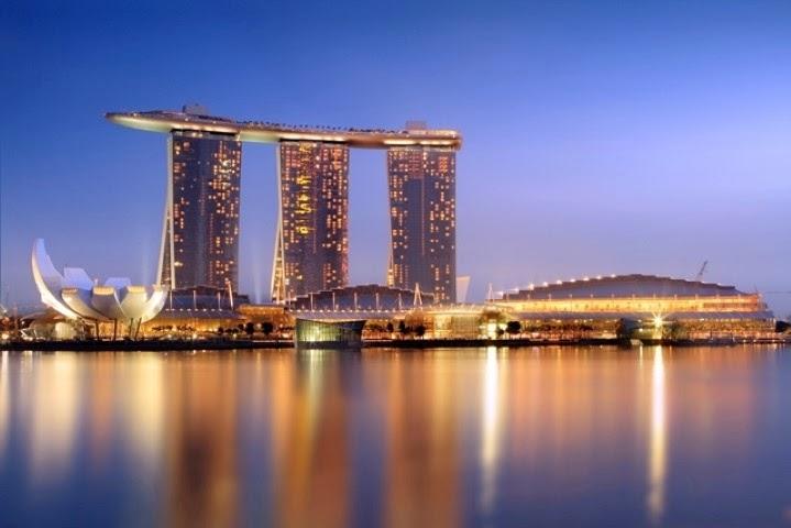 Last Minute Hotel Deals Singaore Tahun 2014