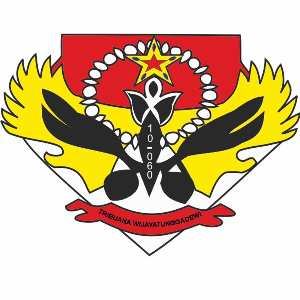 logo ambalan putri