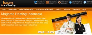 Hosting Indonesia Terpercaya dan Bergaransi