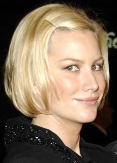 Short Funky Razor Cut Hairstyles for Women