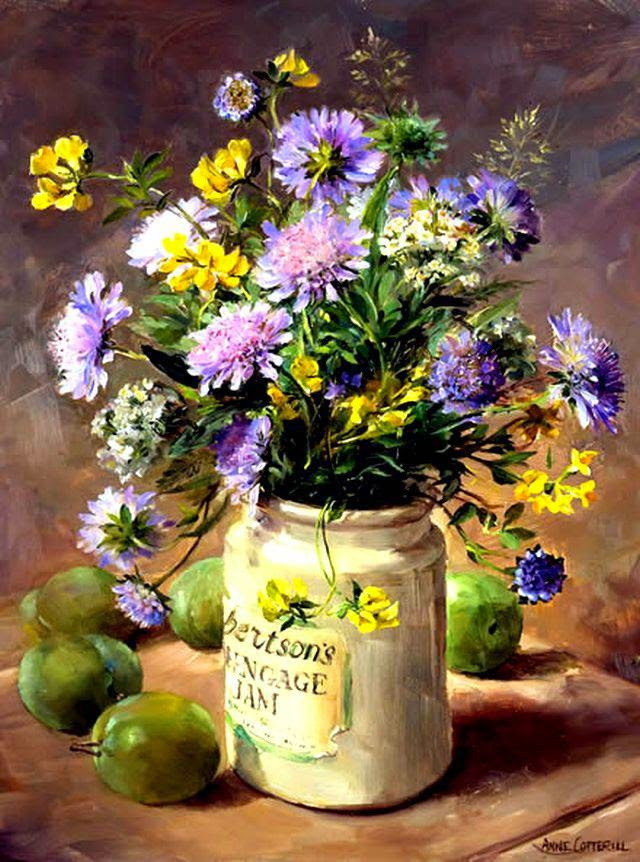 Fine Maher Art Gallery Anne Cotterill Birthday Cards Printable Opercafe Filternl