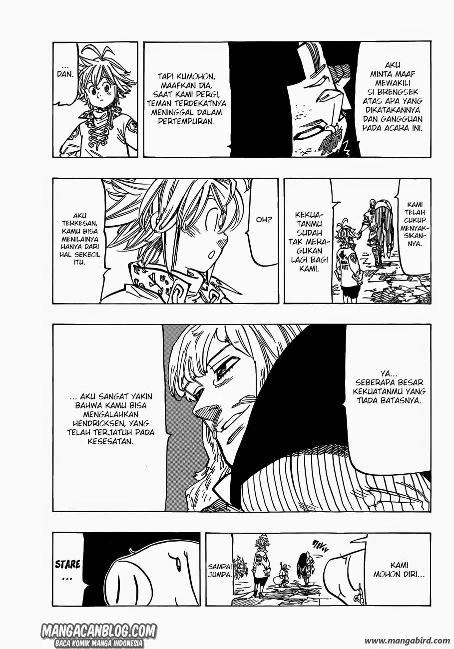 Komik nanatsu no taizai 107 - chapter 107 108 Indonesia nanatsu no taizai 107 - chapter 107 Terbaru 4|Baca Manga Komik Indonesia