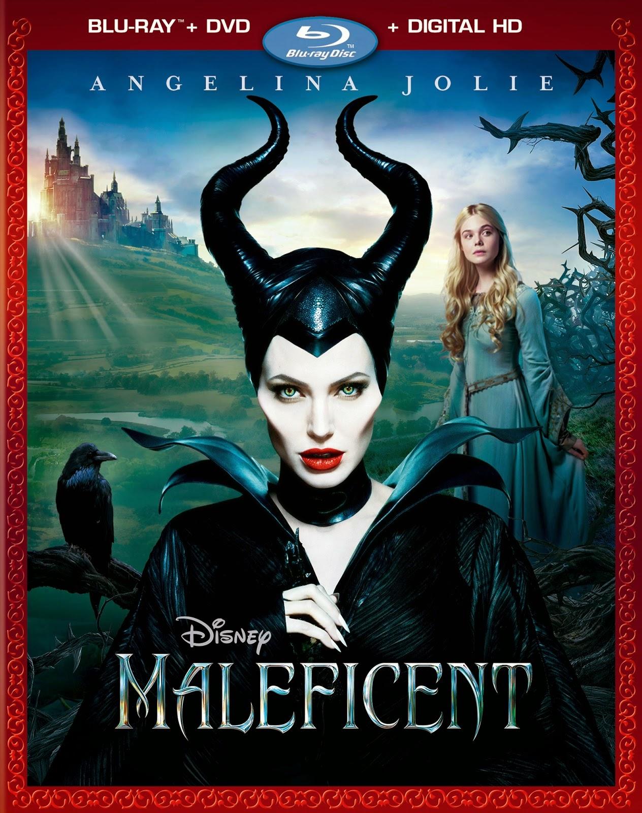 ดู Maleficent  มาเลฟิเซนต์ กำเนิดนางฟ้าปีศาจ