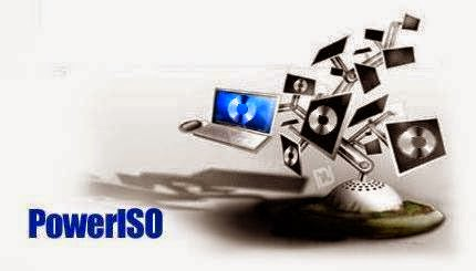 PowerISO 6.0 Full Patch Firedrive download