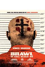 Brawl in Cell Block 99 (2017) DVDRip Latino AC3 5.1