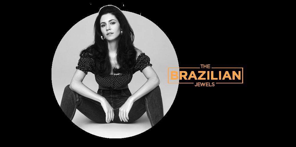 The Brazilian Jewels