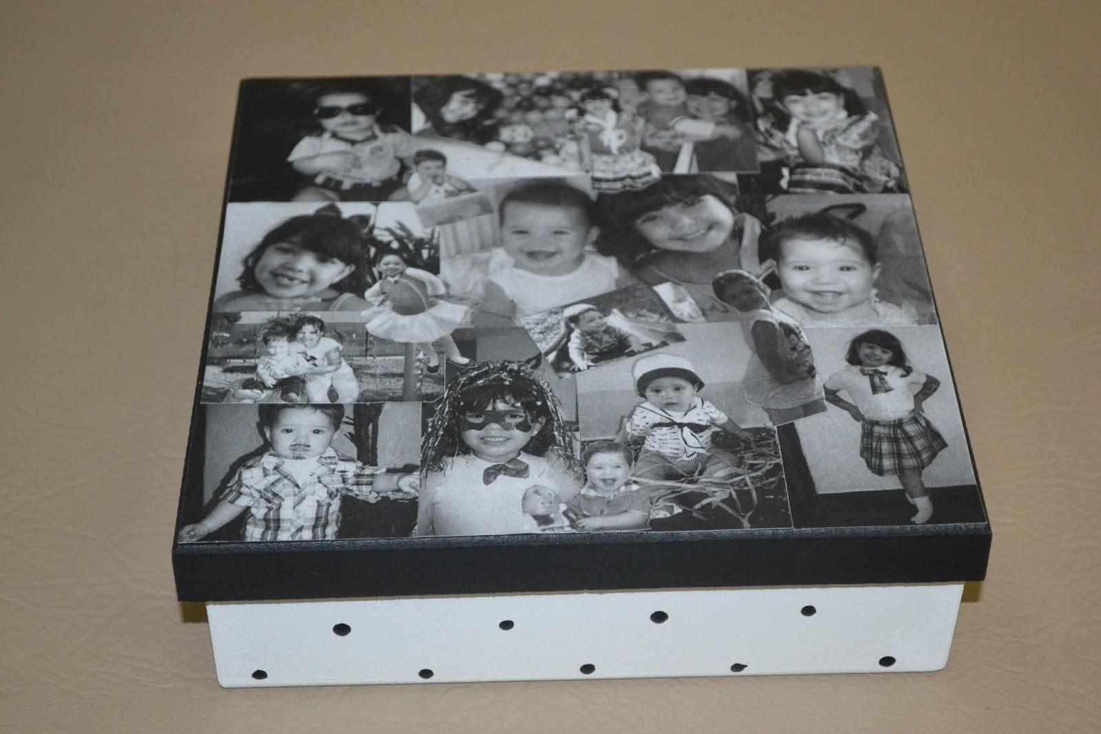 Chocolates by Adriana Ramos: CAIXAS DE MDF PERSONALIZADAS COM FOTOS #594E3C 1600x1066