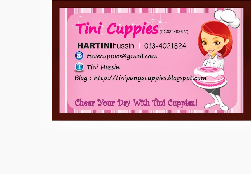 TINI CUPPIES (PG0324936-V)