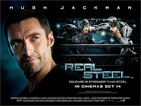 2011 - Real steel