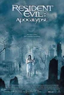 descargar Resident Evil 2: Apocalypse (2004), Resident Evil 2: Apocalypse (2004) español
