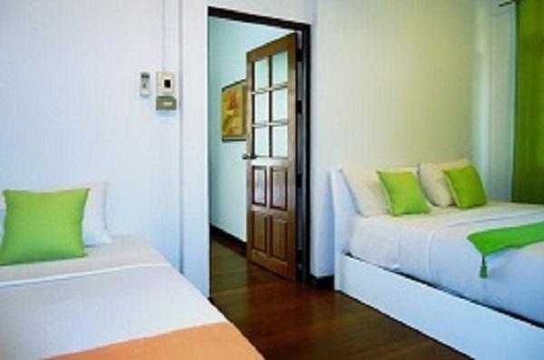 ห้องนอน 2