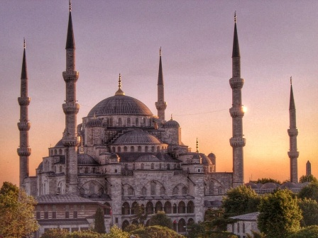 Que ver en Turquia  - Estambul