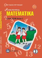 Buku Matematika Kelas 3 SD - Nur Fajariyah, Defi Triratnawati