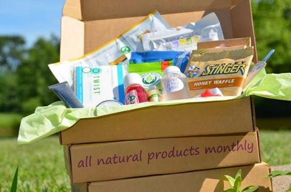 Eco Emi Box Giveaway