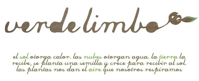 verde limbo