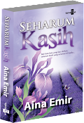 Seharum Kasih (novel)