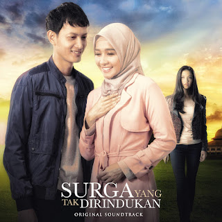 Krisdayanti, Raline Shah & Ryan Ho - Surga Yang Tak Dirindukan (Original Motion Picture Soundtrack) on iTunes
