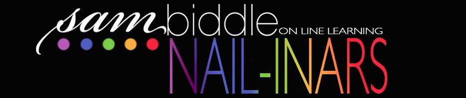 Sam Biddle NAIL-inars