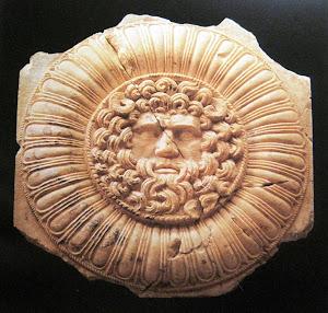 Hispania Romana. Museo Romano de Mérida (Badajoz)