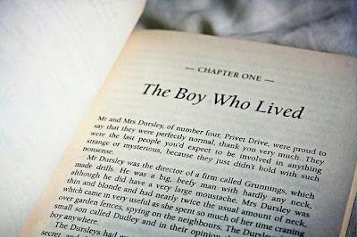 'Harry Potter' é considerado o Melhor Romance Juvenil de Todos os Tempos | Ordem da Fênix Brasileira