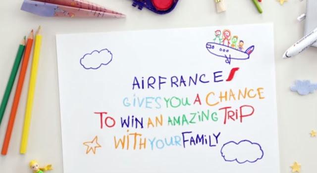 AirFrance El Principito