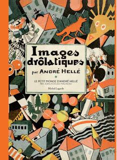images drôlatiques andré hellé