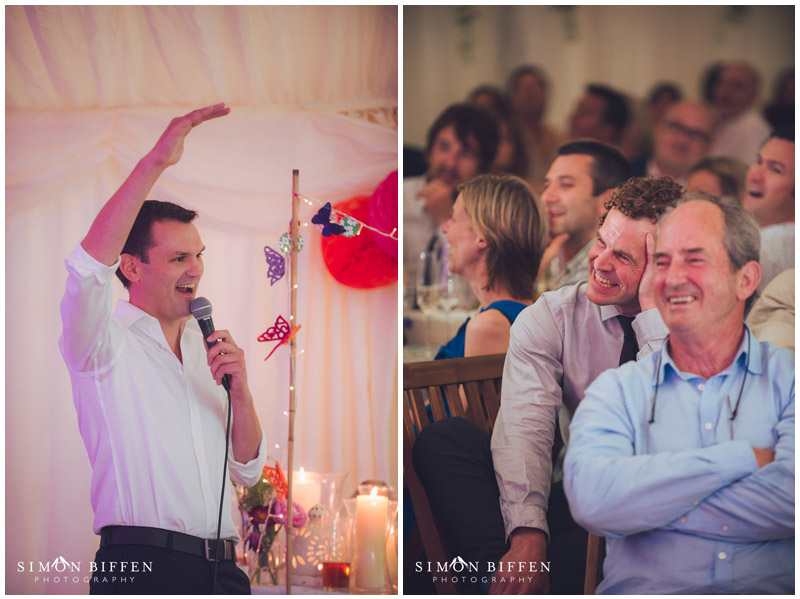wedding speech best man and groom