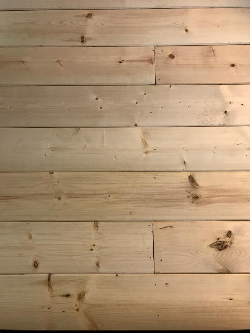 Wood Plank Walls And 3 Reasons To Love Them French