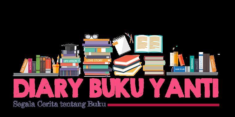 Diary Buku Yanti