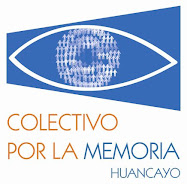 Colectivo por la Memoria - Huancayo