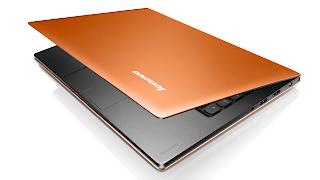 Harga dan Spesifikasi Ultrabook Lenovo IdeaPad U300S 1