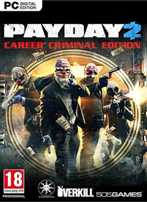 Download Game PC Payday 2 [Full Version] | Acep Game