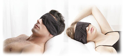 Qinergy Biowave Eye Mask