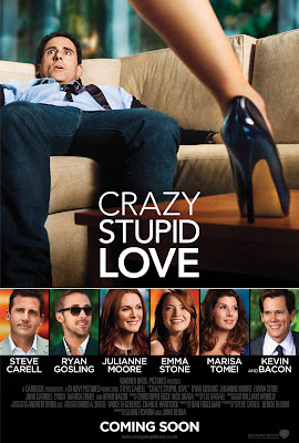 Watch Crazy, Stupid, Love. 2011 BRRip Hollywood Movie Online | Crazy, Stupid, Love. 2011 Hollywood Movie Poster