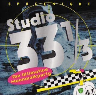 Studio 33 - Spacenight