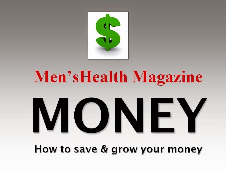 MEN'S HEALTH MONEY