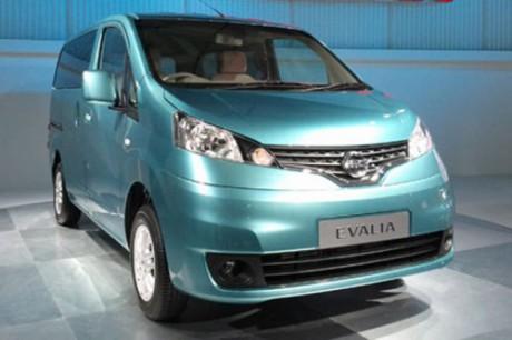 Nissan Evalia merupakan salah satu mobil low MPV yang di proyeksikan pabrikan Nissan buat menganjal laju avanza dan xenia di pasaran low MPV