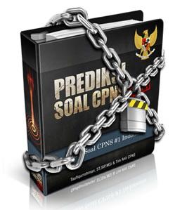 Pusat Soal Cpns 1 Di Indonesia Terbaik Terlengkap Dan