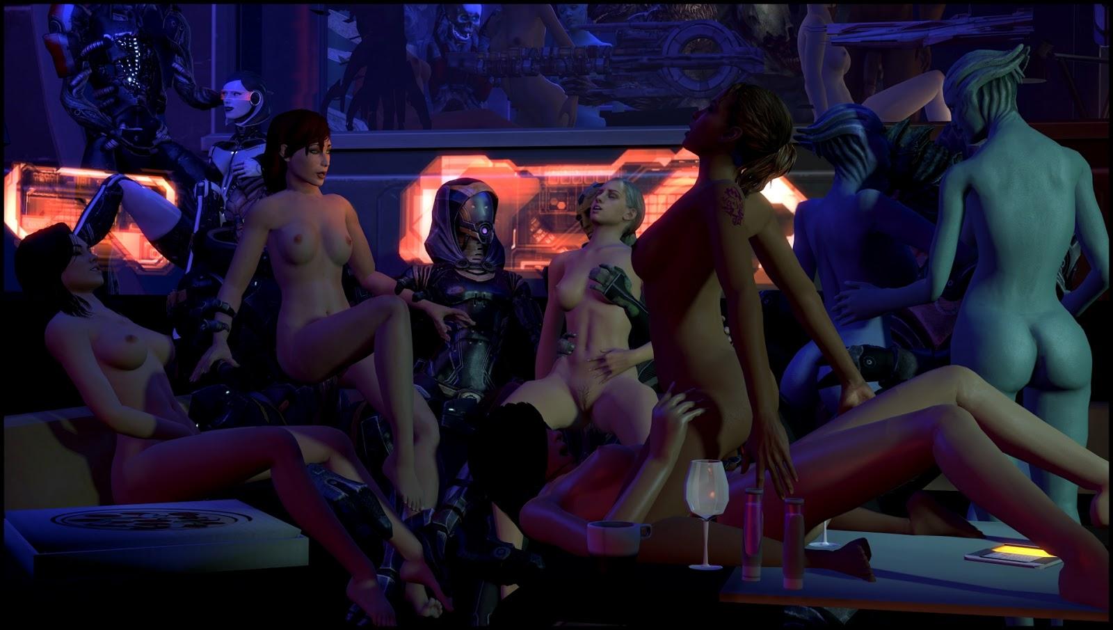 Nude mod edi softcore galleries