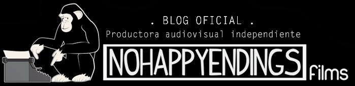 Nohappyendings Films weblog