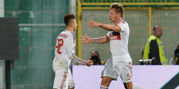 Prediksi Skor AC Milan vs Chievo