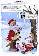 Satirischer Wochenspiegel 004
