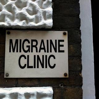 Лечение мигрени, витамины