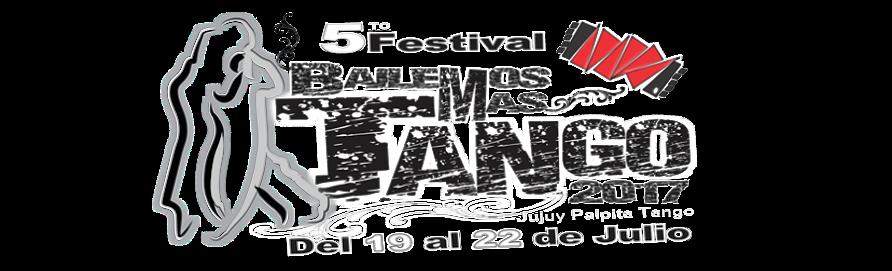 Festival Bailemos Mas Tango en Jujuy