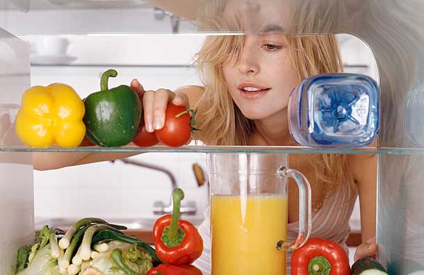 12 sự cố hay gặp khi sử dụng tủ lạnh, nguyên nhân và xử lý