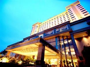 Harga Hotel bintang 5 Jakarta - Le Grandeur Mangga Dua Hotel