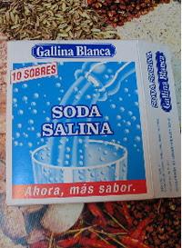 gallina blanca s a: