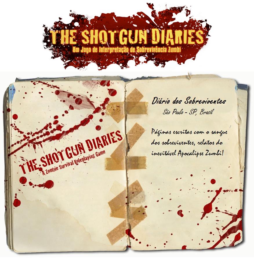 Zdays - Shotgun Diaries