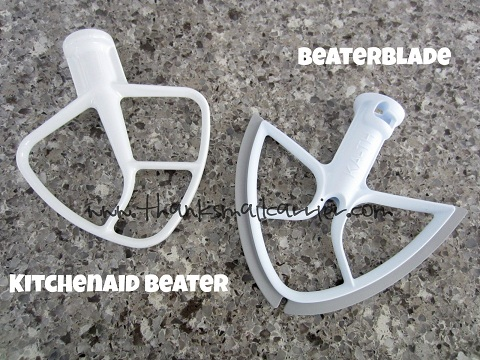 electric mixer beaters